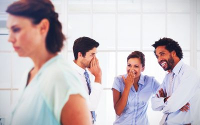 Toxic Workplace – Signs and Turning Points