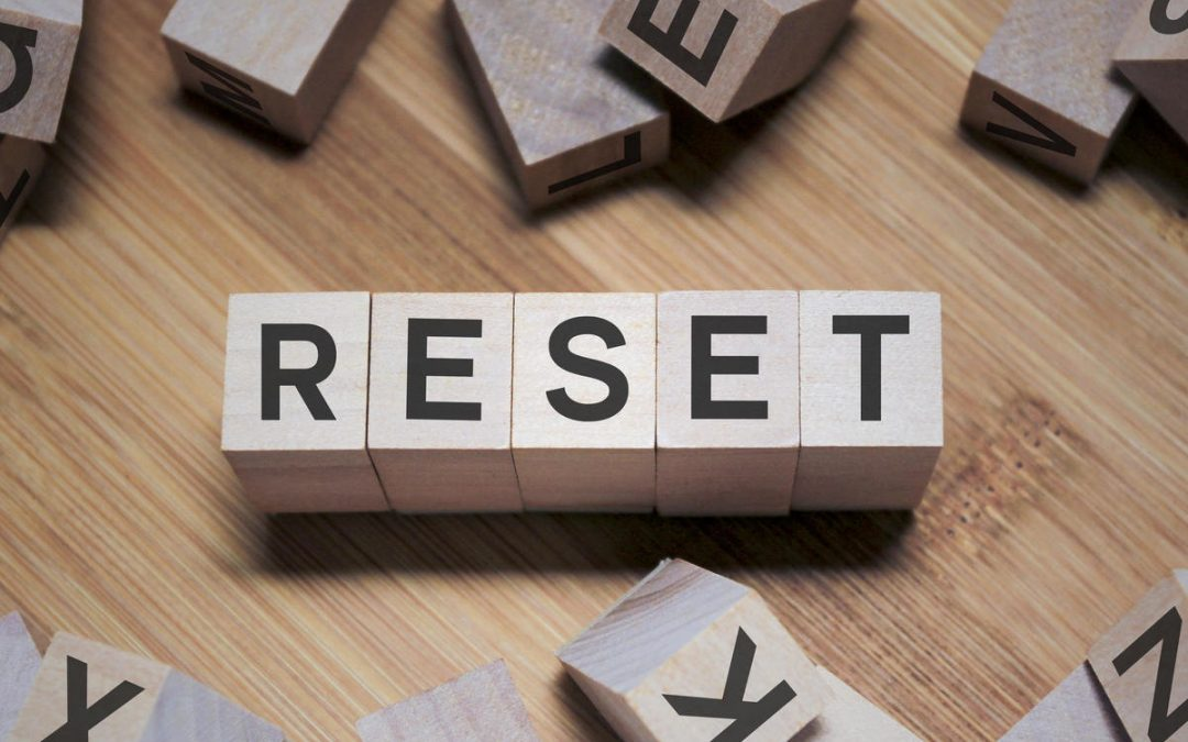 A Time to Reset